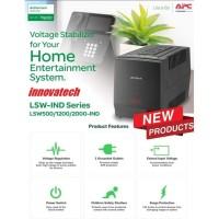 APC LSW1200-IND LSW1200IND LSW1200 Stabiliser Stabilizer Stavolt AVR