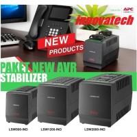 APC LSW500-IND LSW500IND LSW500 Stabiliser Stabilizer Stavolt AVR 500v