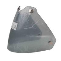Arai Visor Kaca Helm Classic New Competition Shield Semi Smoke [1508]