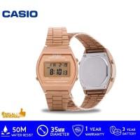 Casio GENERAL B640WC5ADF / B640WC-5ADF / B640WC ORIGINAL
