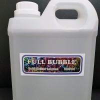 MURAH Bubble Refill Mainan Gelembung Balon Sabun 1 Liter