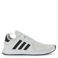 Sepatu Sneakers ADIDAS Putih Hitam Original X-Plr