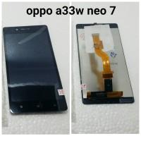 Lcd ts OPPO A33W atau NEO 7 suku cadang