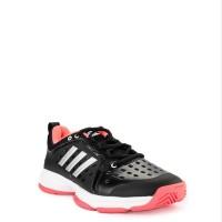 Sepatu Sneaker ADIDAS Hitam Original Barricade Classic Bounce