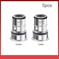 Fs 5pcs Original Aspire Tigon Replacement Coil OCC For Aspire