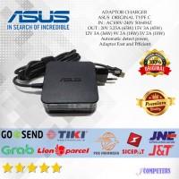 Adaptor Charger Laptop Asus ZenBook 3 Deluxe UX490UA UX490 UX490U