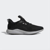 sepatu sport adidas alphabounce limited grey - sneakers original