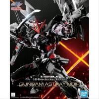 HRM Gundam Astray Noir - BANDAI