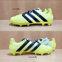 Sepatu Bola Adidas Ace 16.3 FG - Solar Yellow   Adidas Original Murah