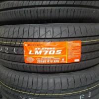 Ban Dunlop LM705 205/65/R16 Innova Reborn