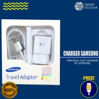 CHARGER SAMSUNG ORIGINAL 100% NOTE 4 | SERIES S | FAST CHARGING 2,0 A