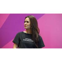 Kaos Baju Tshirt Music Pria Wanita - Raisa Raissa Kali Kedua - Unisex