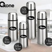 Oxone Termos Vacuum flask tumbler botol minum stainless air panas kopi
