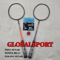 Raket Badminton New!! APACS Sensuous 333 ORIGiNAL Free senar + grip