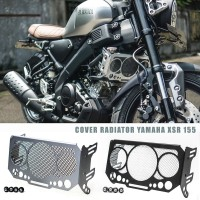 Cover Radiator Yamaha XSR 155