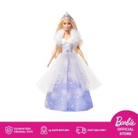 Barbie Dreamtopia Fashion Reveal Princess Doll - Mainan Boneka Anak