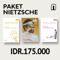Paket Nietzsche