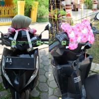 Bantal Anak Bantal Stang Setang Motor Bantal Motor Anak Karakter