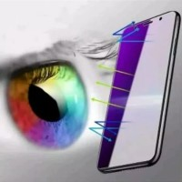Tempered Glass Anti UV iPhone 7 Anti Radiasi Blue Ray