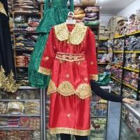 Baju Adat Anak // Baju Adat Padang // Pakaian Adat Minang