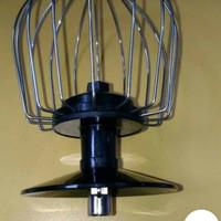 jual sparepart oxone ballon whisk standing mixer oxone (ox- 855)