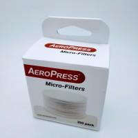 Original Aeropress Micro-filters from Aerobie