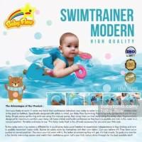 Pelampung Bayi /Swim Trainer Babyflow
