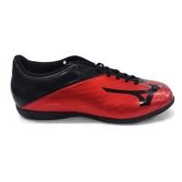 SALE!!! Sepatu Futsal MIZUNO Basara 103 IN - Red Black