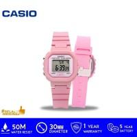 Jam Tangan Casio General LA-20WH-4A1DF