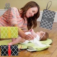 Portable Baby Diaper Changing Mat Waterproof Folding Nappy Change