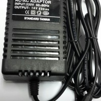 Adaptor untuk Efek Gitar BOSS GT-3, GT-5, GT-6, GT-8 ALK