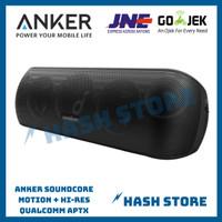 ANKER Soundcore Motion + Plus Bluetooth Speaker Waterproof IPX7