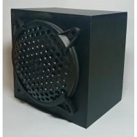 Paket Combo Speaker Rakitan Speaker 6 Inch ACR C630WH+Box 6+Tutup 6