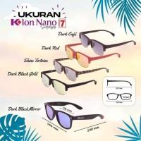 Kacamata K-ion Nano K-link Premium 7 Sunglass
