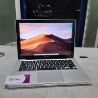 Laptop Macbook pro 13 2012 MD101 - Corei5 2.5Ghz - ram 4GB - SSD 128GB