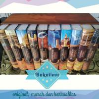 Paket Seri Bangkit & Runtuhnya Daulah Islamiyah. Alkautsar. Sejarah
