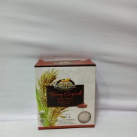 Bionic Farm - Tepung Beras Merah Organik - 250 gr