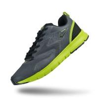 Sepatu Eagle Runvolution – Sepatu Kolaborasi Eagle X Anji