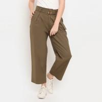 cocolulu - Straight Army Pants