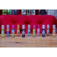 Parfum AR-RAYYAN ROLL ON NON ALKOHOL 7.5ml, FOR MAN
