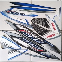 stiker striping yamaha mio J sporty 2013 hitam
