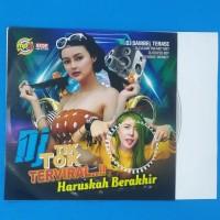 MP3 DJ TIKTIOK TERBARU - KASET MP3 AUDIO SOUND SISTEM
