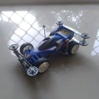Tamiya Mini 4WD Avante Game Edition