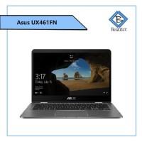 Asus Zenbook Flip UX461FN - i5-8265, MX150 2GB, 14, 8GB, 512GB , W10