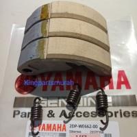 Kampas Ganda Nmax Aerox Vario 125 150 PCX Lexi Kampas Ganda Kopling