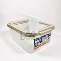 Tempat Beras Mini-Rice Box ASVITA 10kg (00299.00028)