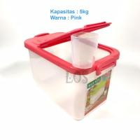 Tempat Beras Mini - Rice Box Beras Mini ASVITA (00299.00024)