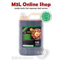 Kikkoman All Purpose Soy Sauce HALAL 2L – Kecap Asin Khas Jepang