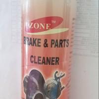 Dijual Brake & Parts Cleaner Zone 500 Ml( Pembersih Piringan Rem) Baru
