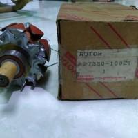 Rotor Anker Angker Dinamo Charge Toyota Corolla 27330 - 10021 Origin
